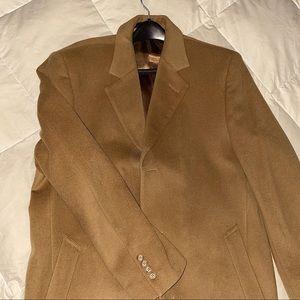 Nautica Men's Overcoat size 40R. GUC